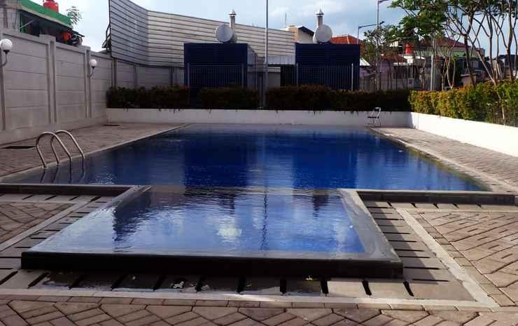 Strategic Simply Studio Tifolia Apartment near Kelapa Gading By Travelio Jakarta -