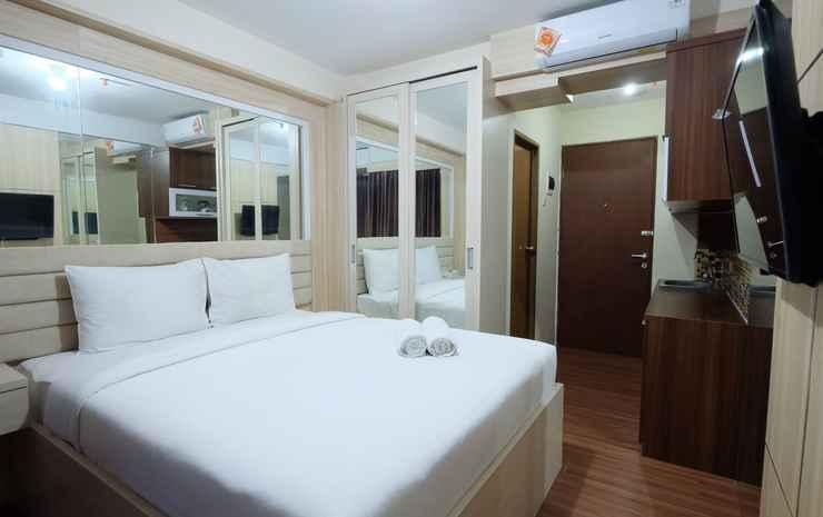Strategic Simply Studio Tifolia Apartment near Kelapa Gading By Travelio