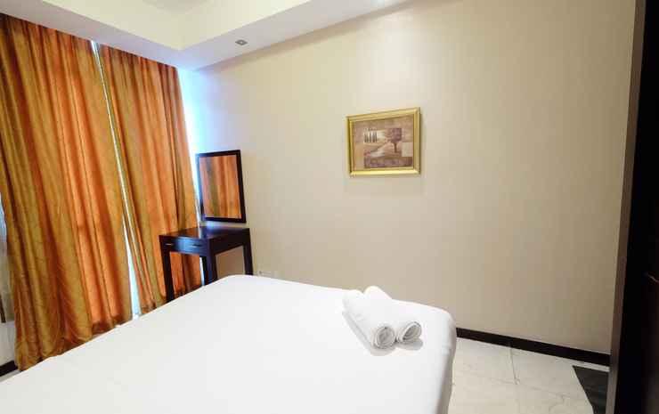 Relax Bellagio Apartment 2BR near Kuningan City By Travelio Jakarta -