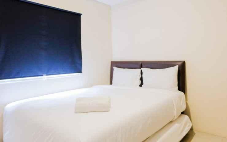 Spacious and Homey 2BR Bandara City Apartment near Soekarno Hatta By Travelio Jakarta - 2 Bedroom