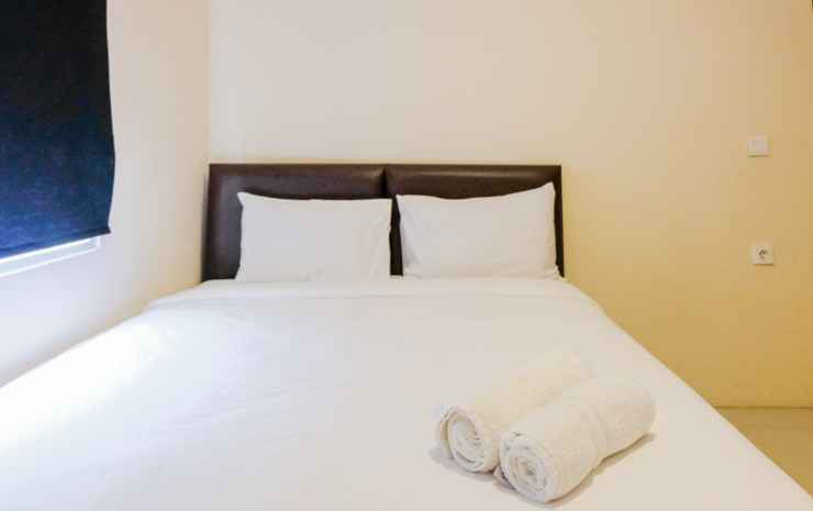 Spacious and Homey 2BR Bandara City Apartment near Soekarno Hatta By Travelio