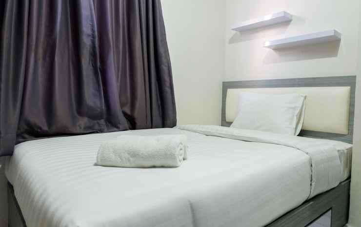 Simply Style 2BR Pancoran Riverside Apartment By Travelio