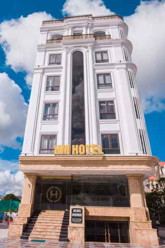LOBBY HM Hotel & Apartment