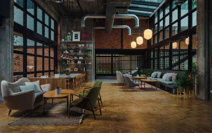Kloe Hotel  Kuala Lumpur -