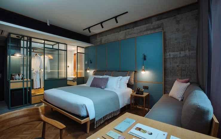 Kloe Hotel  Kuala Lumpur - Courtyard Room