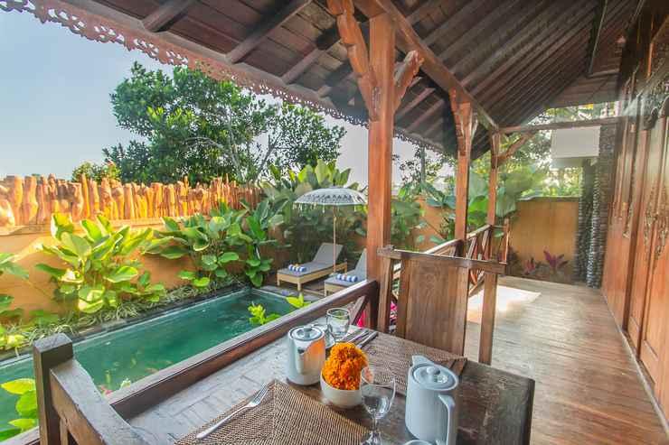 Green Zone Ubud Villas In Ubud Gianyar Bali