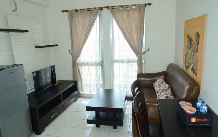 Great Value 1BR at Apartment Taman Semanan Cengkareng By Travelio Jakarta -