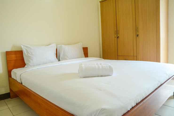 BEDROOM Great Value 1BR at Apartment Taman Semanan Cengkareng By Travelio