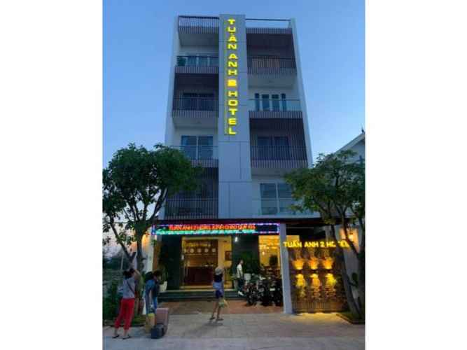 EXTERIOR_BUILDING Tuan Anh 2 Hotel