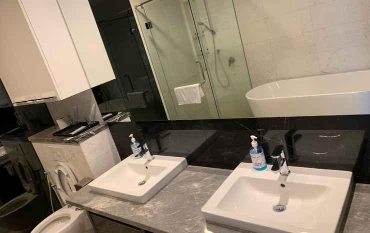 PLATINUM SERVICE Suites At The Face Kuala Lumpur -