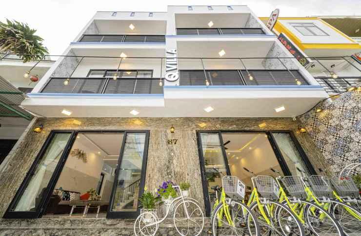 EXTERIOR_BUILDING Q Villa Hoi An