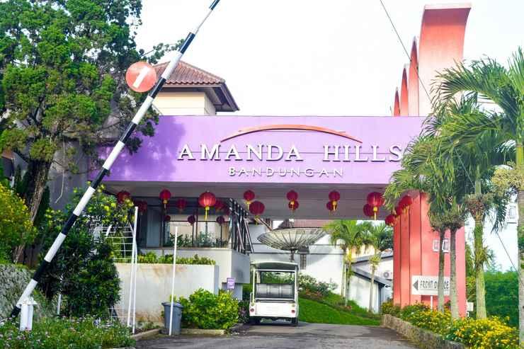 Unique Villa By Amanda Hills Bandungan Semarang Harga Hotel Terbaru Di Traveloka