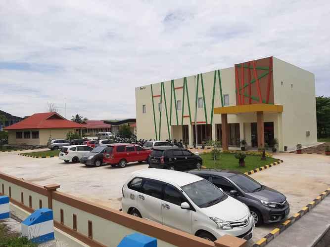 Hotel Pinus Bengkulu In Ratu Agung Bengkulu Bengkulu Province