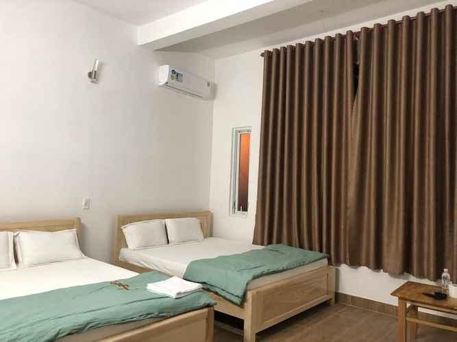 BEDROOM An Ngoc Linh Hotel
