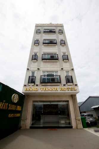 EXTERIOR_BUILDING Bang Thanh Hotel