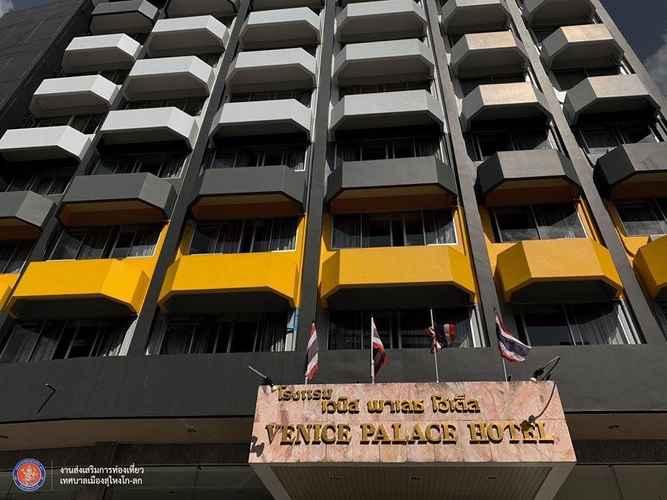EXTERIOR_BUILDING เวนิส พาเลซ