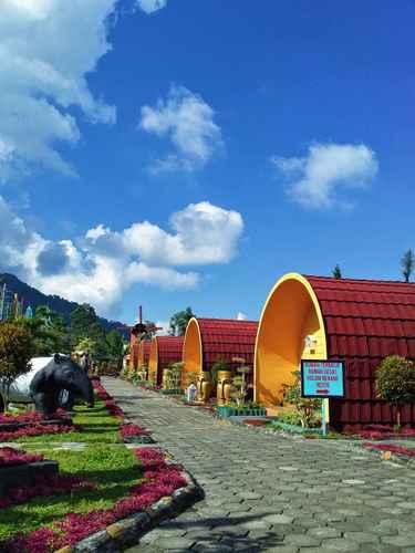 LOBBY Sunrise Hill Bandungan