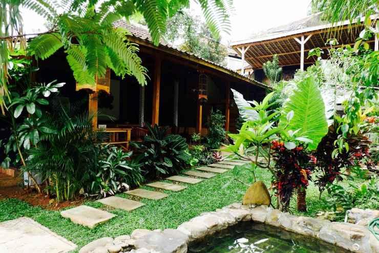 RESTAURANT Tirta Arsanta Hot Springs & Villa