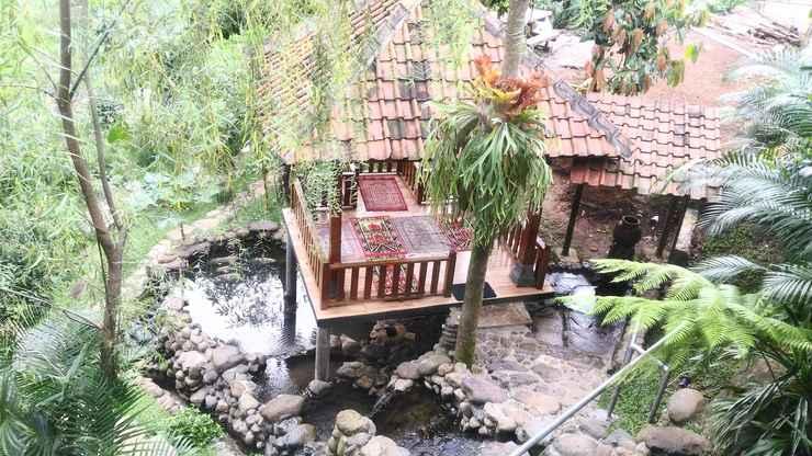 COMMON_SPACE Tirta Arsanta Hot Springs & Villa