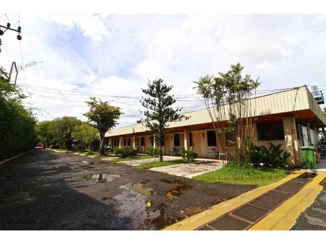 EXTERIOR_BUILDING Hotel Sampaga