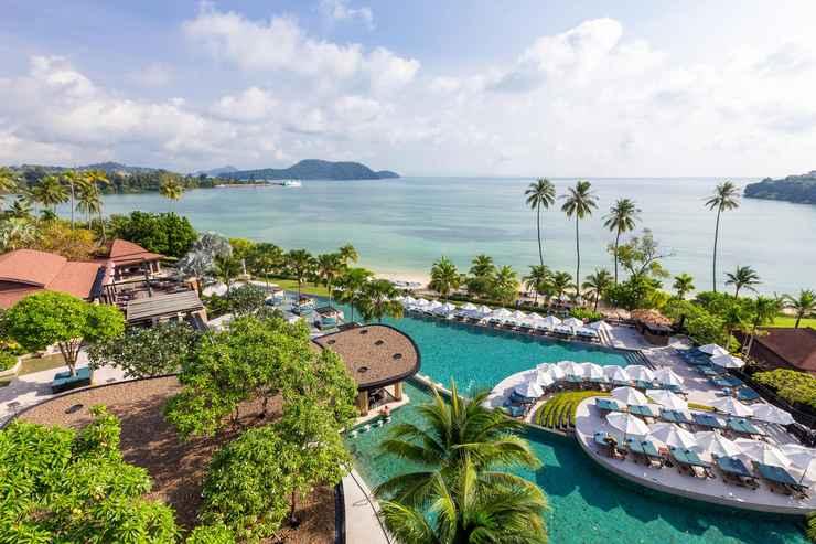 COMMON_SPACE Pullman Phuket Panwa Beach Resort