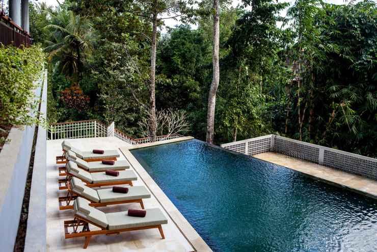 Dinara Ubud Gianyar Low Rates 2020 Traveloka