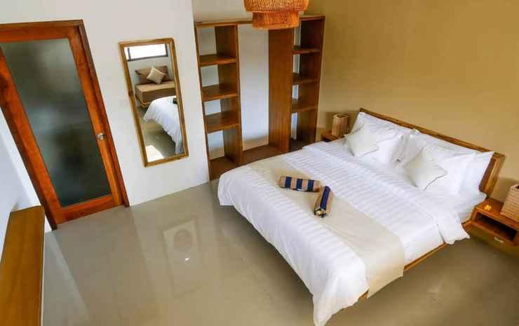 Mango Lodge Lombok - Room 1