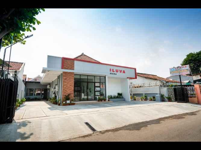 EXTERIOR_BUILDING Iluva Home
