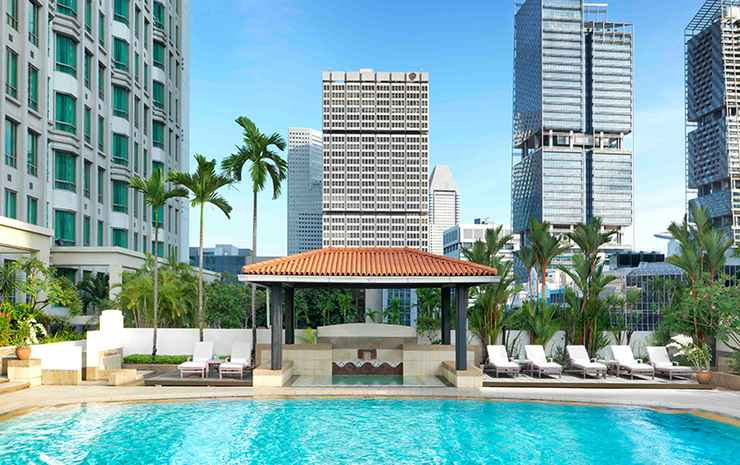 InterContinental Singapore - Staycation Package Singapore -