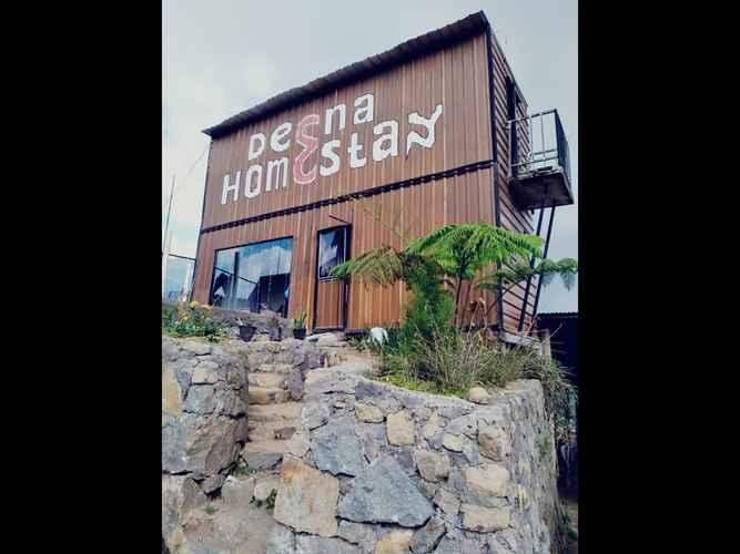 EXTERIOR_BUILDING Deena Homestay