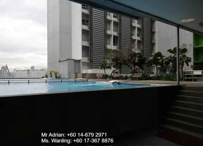 SWIMMING_POOL ONE STOP RESIDENCE