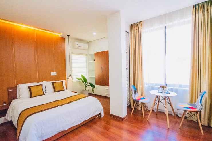 BEDROOM Nana Homestay Hue