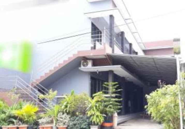 EXTERIOR_BUILDING Hotel Nemo Karimunjawa