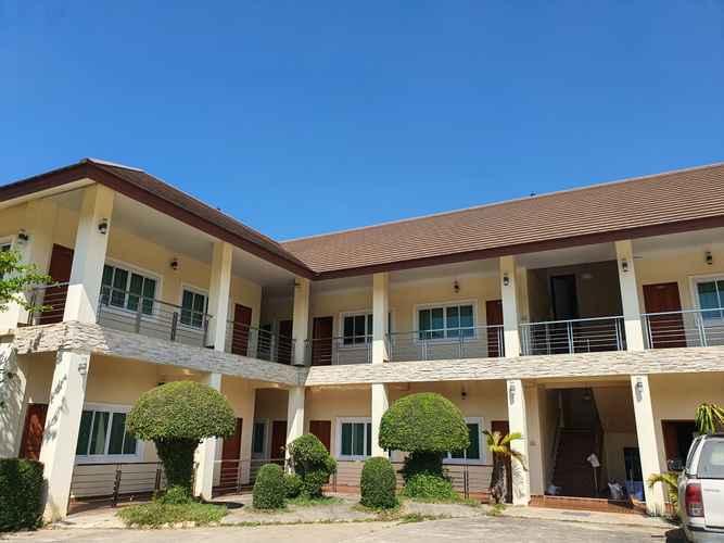 EXTERIOR_BUILDING Chormaihom Hotel