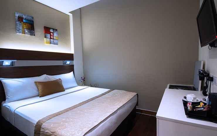 The Keong Saik Hotel Singapore - Standard Double (No window)