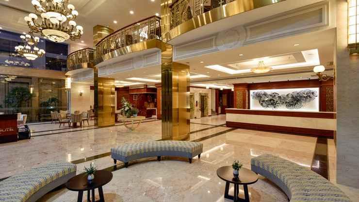 LOBBY Khách Sạn Aquari