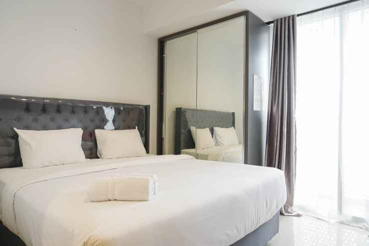 BEDROOM Well Appointed Studio at West Vista Apartment By Travelio