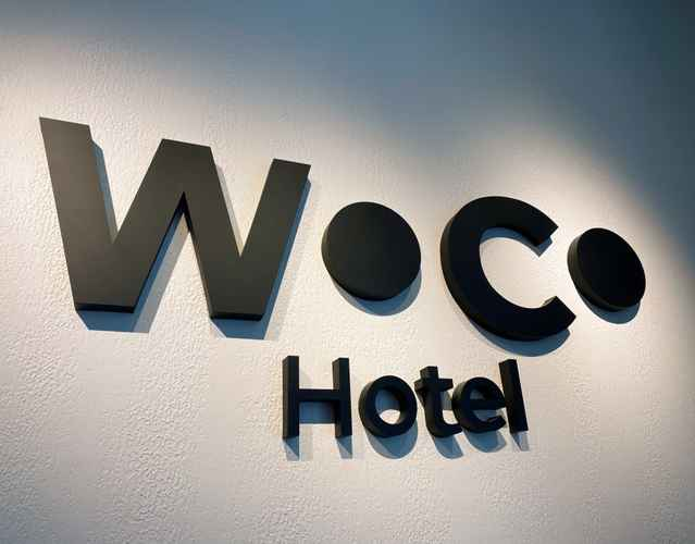 LOBBY Woco Hotel Kinrara