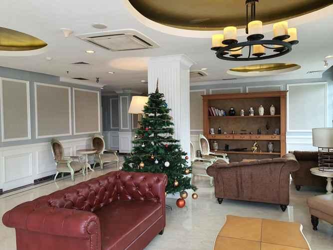 LOBBY Hotel Mauve