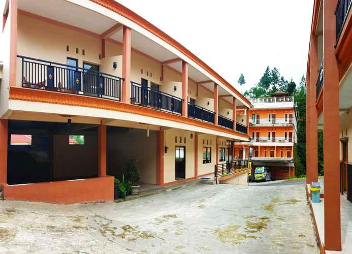EXTERIOR_BUILDING Hollymoon Sekar Ayu