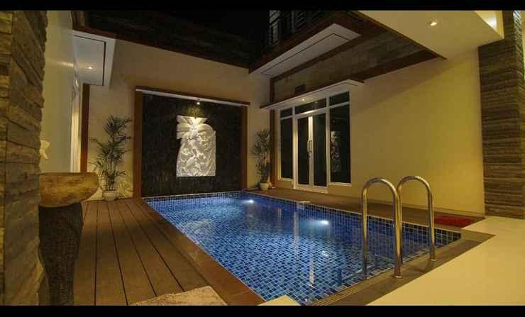 SWIMMING_POOL Villa Arsyfa