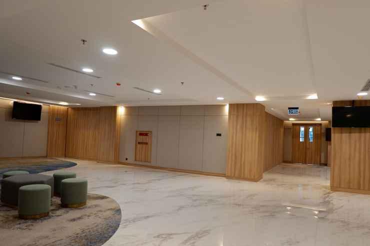 LOBBY Anara Airport Hotel Terminal 3