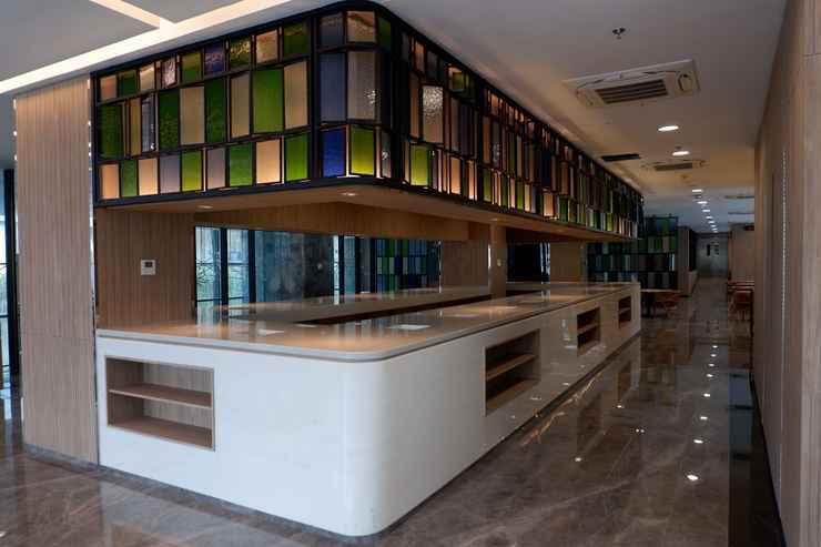 RESTAURANT Anara Airport Hotel Terminal 3