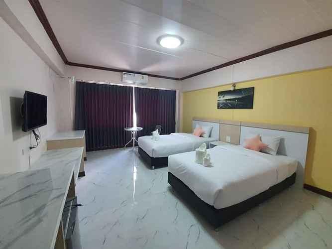 BEDROOM โรงแรมภูตะวัน