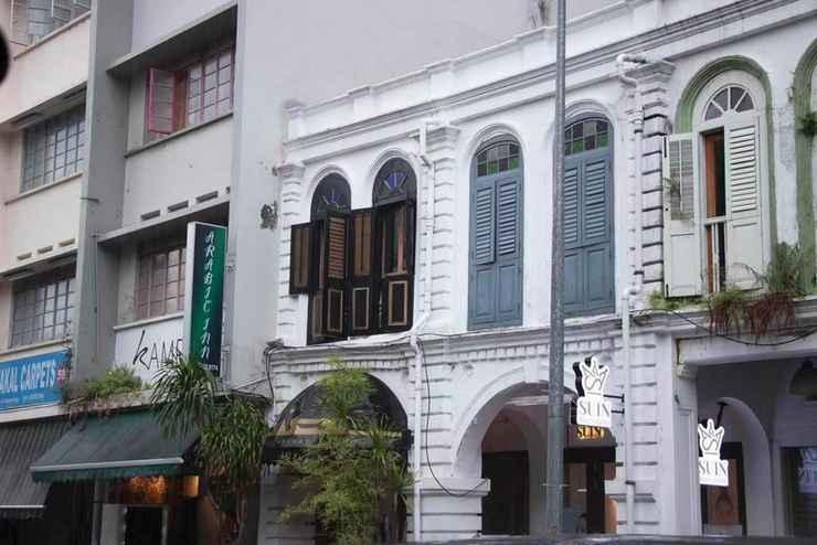 EXTERIOR_BUILDING Arabic Inn