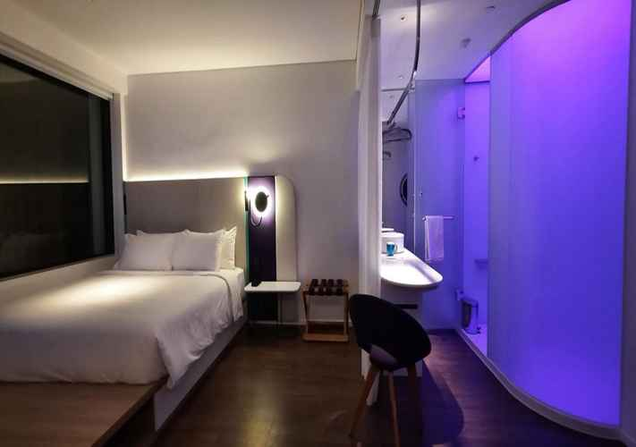 BEDROOM SOJO Hotel Nam Dinh
