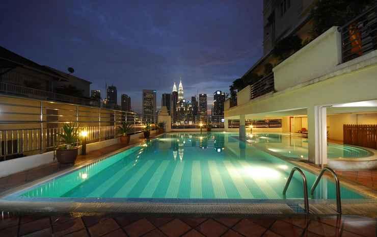 Holiday place Kuala Lumpur -