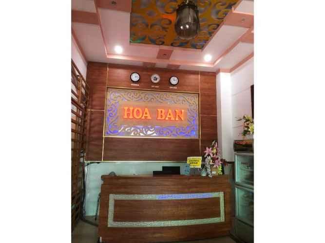 LOBBY Hoa Ban Hotel