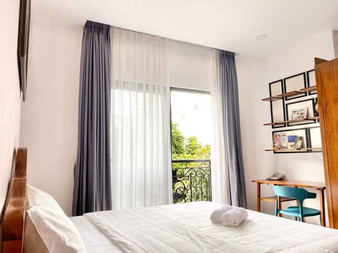 BEDROOM Mai Home - Apartment & Homestay