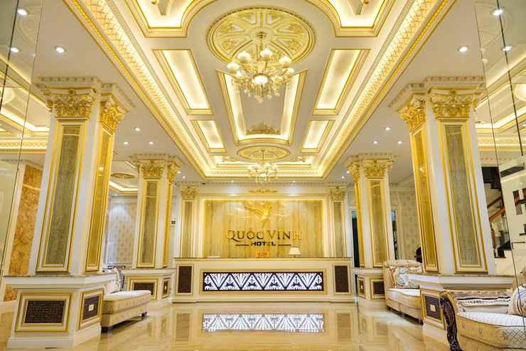LOBBY Quoc Vinh Hotel